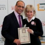 Personalised Poems from Perfect Verse wins Theo Paphitis SBS Award